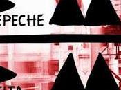 Depeche Mode Delta Machine (2013)