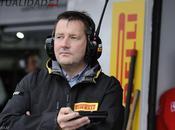 Pirelli defiende acusaciones Bull