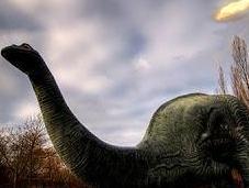 Nuevas teorías sobre extinción dinosaurios