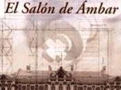 salón Ámbar, Matilde Asensi