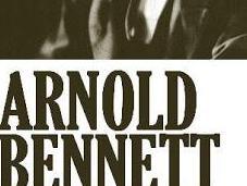 cómo Arnold Bennett sobrevivió tiempo