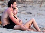 Miley Cyrus Liam Hemsworth, reconciliados