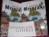 tenemos ganadores mundo invisible Hayao Miyazaki'!