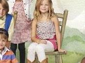 Convierte hija modelo infantil Ralph Lauren