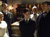 Daniel Radcliffe vuelve miniserie 'Diario joven Doctor'