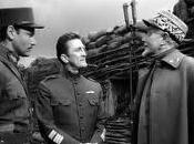 "Senderos gloria (""Path Glory""). Stanley Kubrick, 1957."