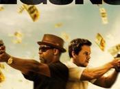 Denzel Wsshington Mark Wahlberg, compañeros fuerza Guns'