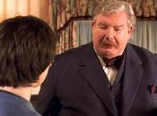 Fallece actor Richard Griffiths