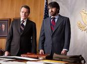 'Argo', aquellos añorados thrillers