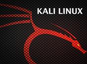Back track ESTO KALI LINUX