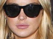 Lindsay Lohan niega haber robado objetos Anger Management