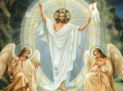Domingo Resurrección. Jesús vive para siempre!