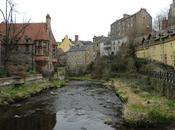 Dean Village, pueblo dentro Edimburgo