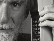 cumplen años primera llamada teléfono móvil