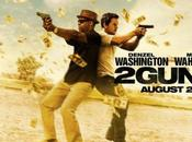 Tráiler Guns' Denzel Washington Mark Whalberg juntos adaptación cómic