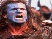 Hijos Escocia... William Wallace!