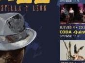 Jorge Pardo completa VIII Festival Jazz Castilla León