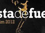 habrá festival Costa Fuego 2013