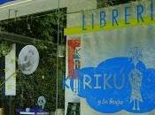 Inauguración exposición Violeta Monreal 'Kirikú bruja' (Día Internacional Libro Infantil)