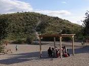 Merendero Puntes Gosàlbez Campello (Alicante)