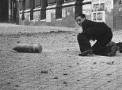 Fotos antiguas: 'Esquivando muerte'