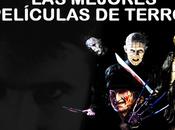 Eligiendo mejores películas terror