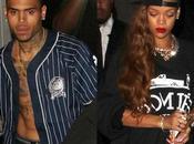 Rihanna Chris Brown juntos musica lanzan nuevo dueto!