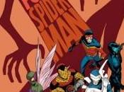 Marvel lanza serie regular Superior Foes Spider-Man