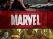 Ronda Marvel: 'Captain America: Winter Soldier', 'Guardians Galaxy', 'Los Vengadores 2'...