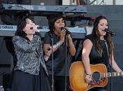 Demi Lovato: Soundcheck 'Jimmy Kimmel Live'