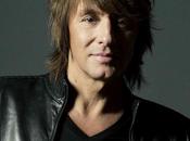 Richie Sambora abandona temporalmente Jovi