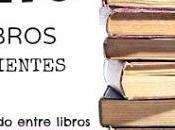 Reto libros pendientes: ABRIL 2013
