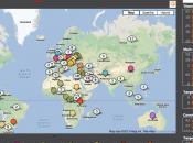 Mapa Sociedad Información 2013