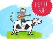 PETIT POP: Grandes Canciones Para Gente Pequeña