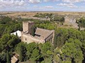 Batres, historia castillo