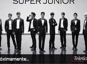Productora Super Junior brinda recomendaciones para fans lima