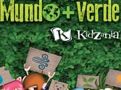 KidZania invita celebrar Niño parte Mundo Verde