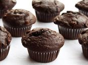 muffins chocolate tipo Starbucks