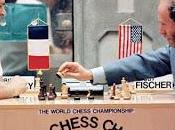 Robert James Fischer (1943-2008)