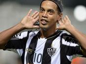 penúltimo truco Ronaldinho