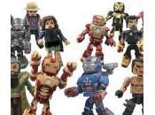 Revelados Minimates Iron
