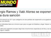 """Mundo Deportivo gestión amonestaciones cara clásico tuvo morbo"""""""