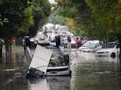 estación Once Macri, Scioli, Kirchner demás: responsabilidad política social inundaciones