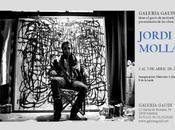 Obras Jordi Mollá Galería Gaudí Madrid