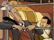 Studio Ghibli estrenará película Arrugas Japón