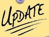 Update Richelle Mead