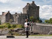 Escocia: ¡Allá vamos!