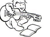 ¿Qué necesitas para aprender tocar Guitarra?