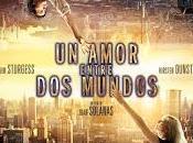 amor entre mundos (Juan Diego Solanas, 2.012)