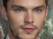 Nicholas Hoult estará Dark Places